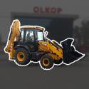 Koparko-ładowarki